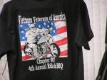 2007 T Shirt